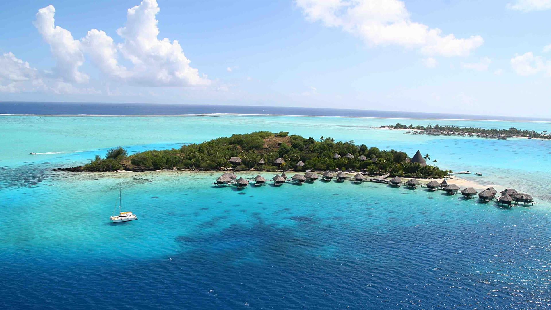 Sofitel Bora Bora Private Island Borabora Island Com